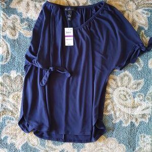 I N C blouse BNWT size xxl